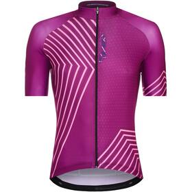 Red Cycling Products Mountain Maglietta a Maniche Corte Uomo, rosa